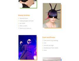Nro 12 kilpailuun Design Homepage or Landing page (simple, just need a good idea) käyttäjältä lee800154