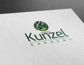 #6 for Design a Logo for Kunzel Gardens by niccroadniccroad