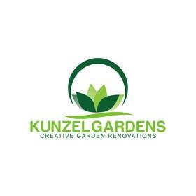#86 for Design a Logo for Kunzel Gardens by ibed05