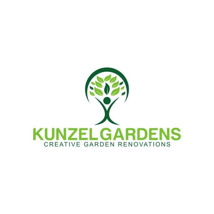 Inscrição nº 98 do Concurso para Design a Logo for Kunzel Gardens