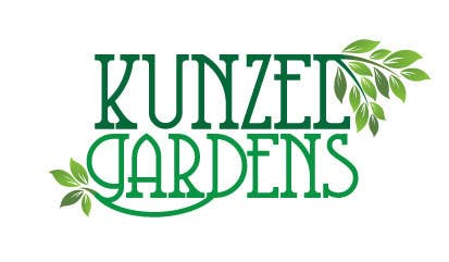 #43 for Design a Logo for Kunzel Gardens by michelleau