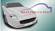 Graphic Design Entri Peraduan #6 for Design a Logo for Best Choice Auto