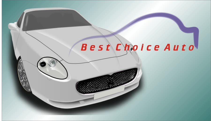 Inscrição nº 6 do Concurso para Design a Logo for Best Choice Auto