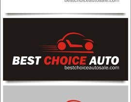 #18 para Design a Logo for Best Choice Auto por indraDhe
