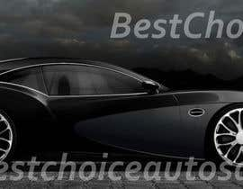 #17 para Design a Logo for Best Choice Auto por hudler66
