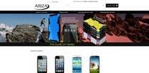 Contest Entry #34 for Design a Banner for Mobile Case Website