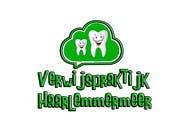 Graphic Design Entri Peraduan #37 for Dental logo Verwijspraktijk Haarlemmermeer