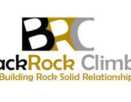 Nro 60 kilpailuun Design a serious Logo for a Mobile Rock Climbing company käyttäjältä NirobAnik143