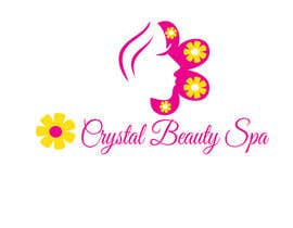 #24 cho Design a Logo for a spa bởi anugautam12