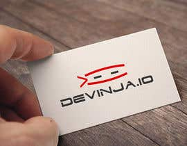 #29 for Design a Logo(devinja.io) by munnaalivai