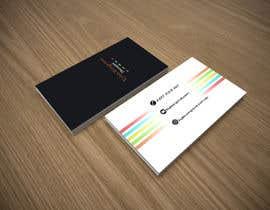 Nro 5 kilpailuun Business Card design käyttäjältä Fidelism