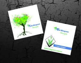 Nro 23 kilpailuun Business Card design käyttäjältä des10