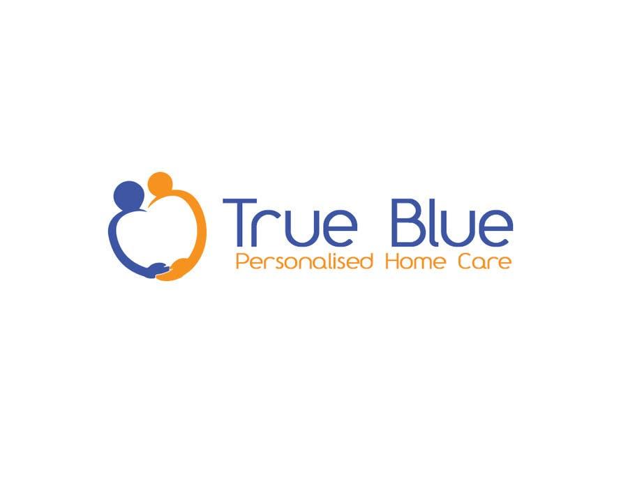 Design a logo for senior home care bunisess freelancer - Home health care logo design ...