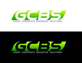 #44 for Design a Logo for - Green Corporate Branding Solutions by skip101