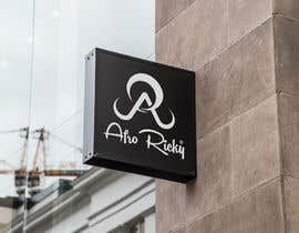 AzizNart tarafından Redesign Fashion Logo  for AfroRicky için no 25
