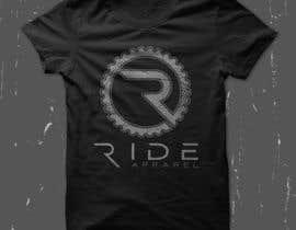 Nro 76 kilpailuun Design a T-Shirt for Motorcycle apparel Brand käyttäjältä erwinubaldo87
