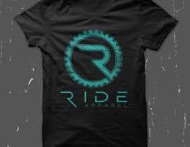 Nro 77 kilpailuun Design a T-Shirt for Motorcycle apparel Brand käyttäjältä erwinubaldo87
