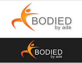 #39 para Design a Logo for Bodied By Ade por BM1ORG