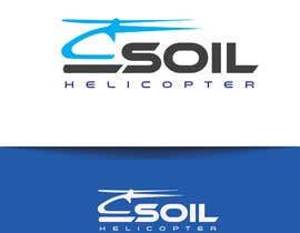 Nro 38 kilpailuun Design a Logo for helicopter company käyttäjältä blueeyes00099