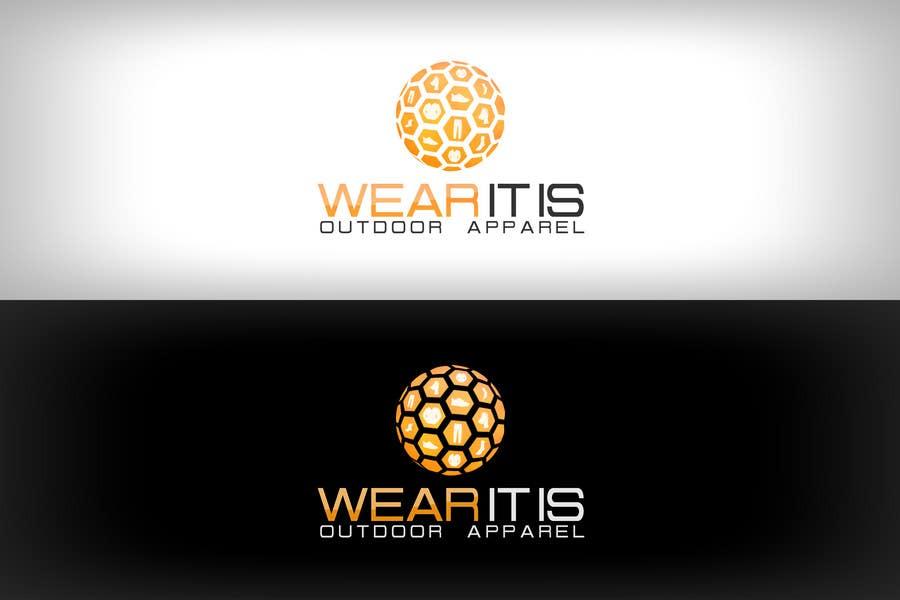 Bài tham dự cuộc thi #                                        257                                      cho                                         Logo Design for www.wearitis.com