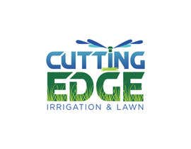 designapt tarafından Logo Design for a Irrigation and Lawn Company için no 32
