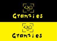 Contest Entry #121 for Design a Logo for Gramzies.com