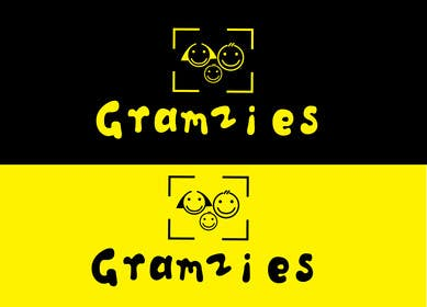 #121 for Design a Logo for Gramzies.com by nonaandmajod