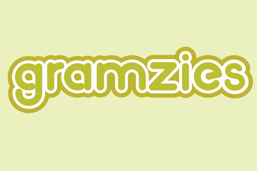 #60 for Design a Logo for Gramzies.com by stanbaker
