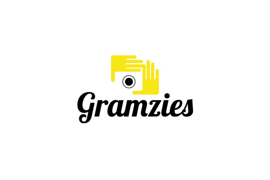#41 for Design a Logo for Gramzies.com by mekuig