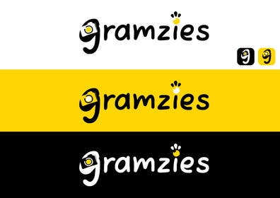 #105 for Design a Logo for Gramzies.com by Cozmonator