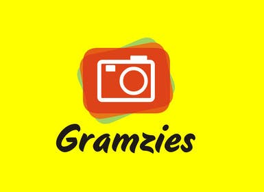 #28 for Design a Logo for Gramzies.com by LogoFreelancers