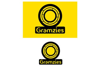 #119 for Design a Logo for Gramzies.com by AlphaCeph