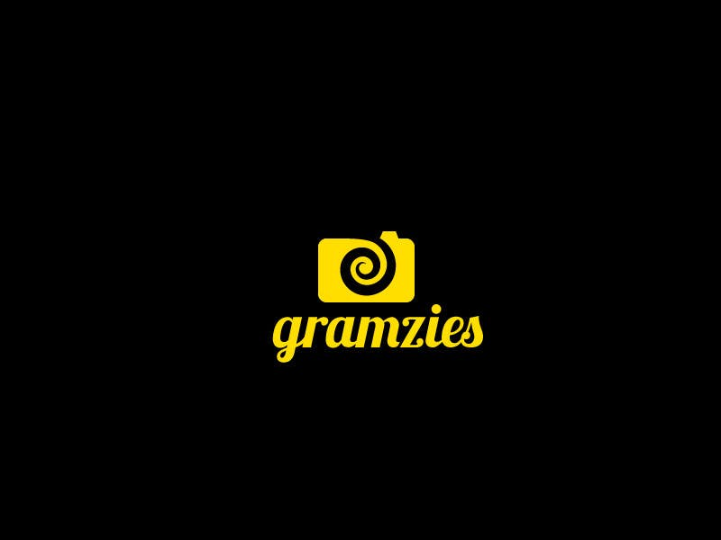 #110 for Design a Logo for Gramzies.com by rpdesign01991