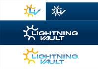 Contest Entry #23 for Design a Logo for LightningVault