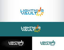 #19 for Design a Logo for LightningVault af GeorgeOrf