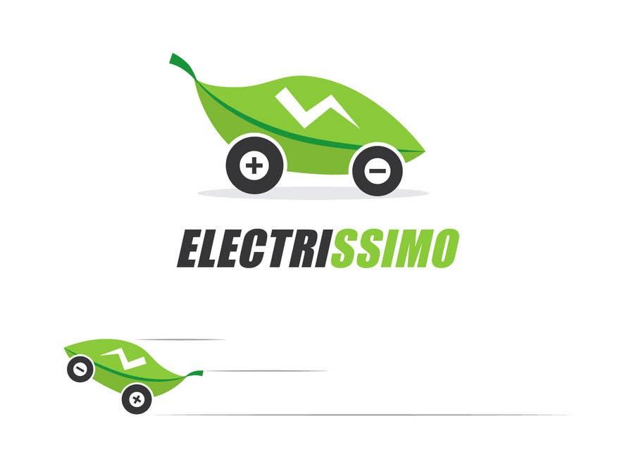 Inscrição nº                                         575                                      do Concurso para                                         Logo Design for Electrissimo