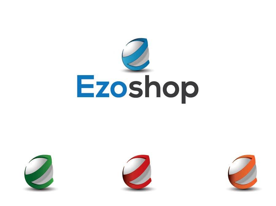 #1 for Design a logo for esoteric eshop by baiticheramzi19