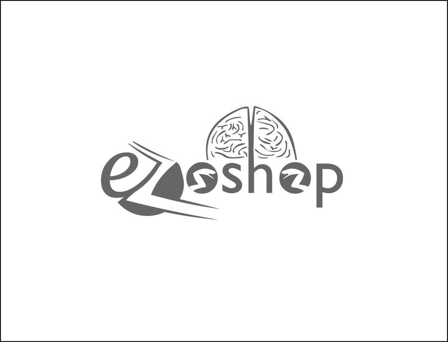 #45 for Design a logo for esoteric eshop by HussainNasr