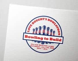 Nro 19 kilpailuun Design a Logo for a Bowlathon käyttäjältä aniktheda