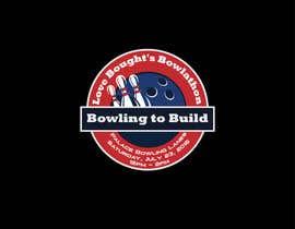 Nro 29 kilpailuun Design a Logo for a Bowlathon käyttäjältä aniktheda