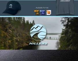 nikdesigns tarafından Design logo for a trail running club için no 171