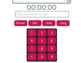 Nro 7 kilpailuun Mobile Softphone käyttäjältä Arifulislambabu