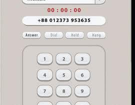 Nro 19 kilpailuun Mobile Softphone käyttäjältä icons69bd