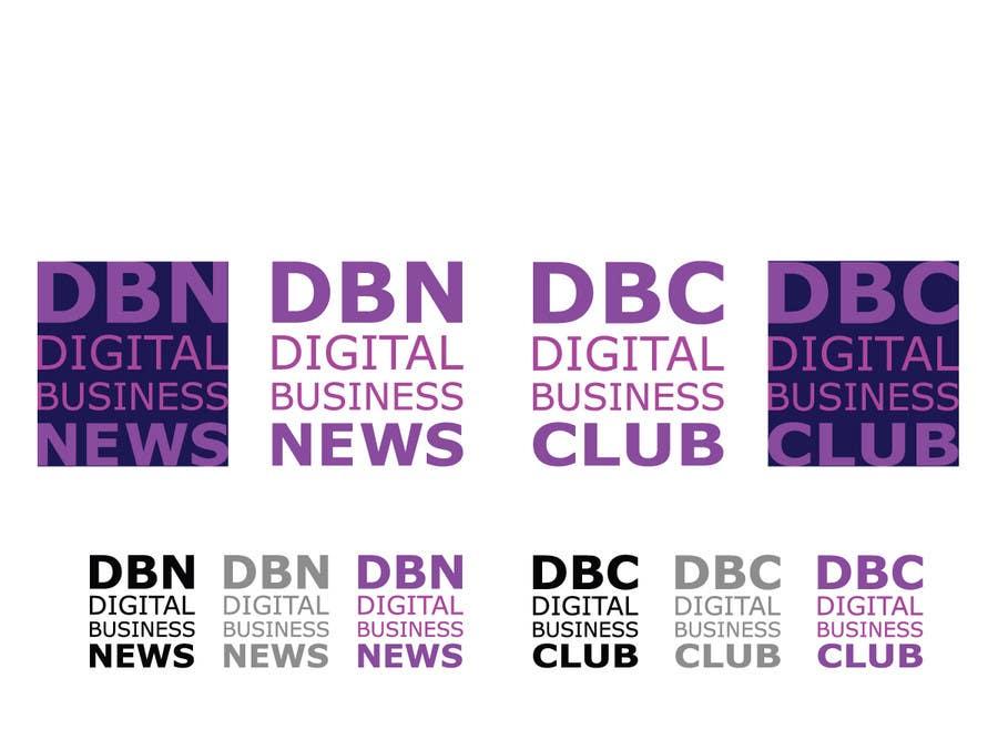 Bài tham dự cuộc thi #74 cho Concevez un logo for DBN