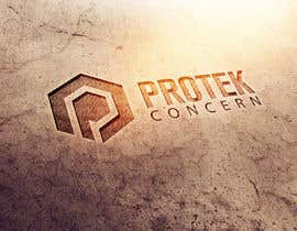 #119 untuk Packaging manufacturer «PROTEK» requires a graphic logo for it's trademark. oleh F5DesignStudio