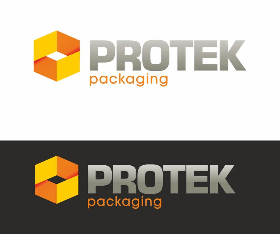 #101 for Packaging manufacturer «PROTEK» requires a graphic logo for it's trademark. by digikraftdesign