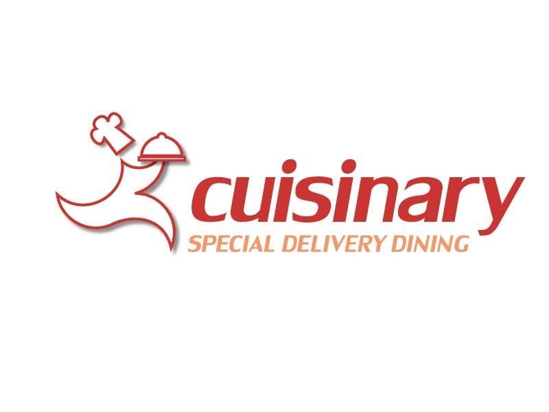 Конкурсная заявка №207 для Logo Design for Cuisinary