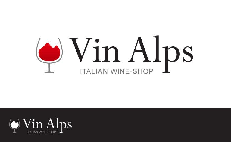 Bài tham dự cuộc thi #                                        183                                      cho                                         Logo Design for VinAlps