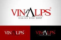 Bài tham dự #336 về Graphic Design cho cuộc thi Logo Design for VinAlps
