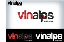 Bài tham dự #268 về Graphic Design cho cuộc thi Logo Design for VinAlps